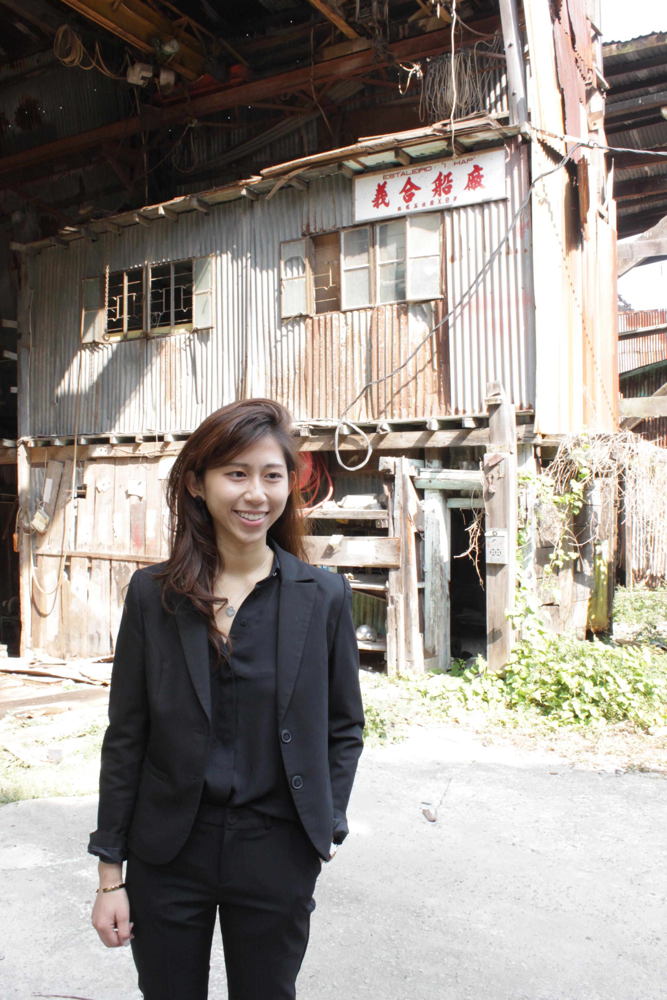 b+ab black blazer / H&M black sheer shirt / Black tailored pants / Vanishing Elephant monk strap loafers /  DearPostman urbanism earrings