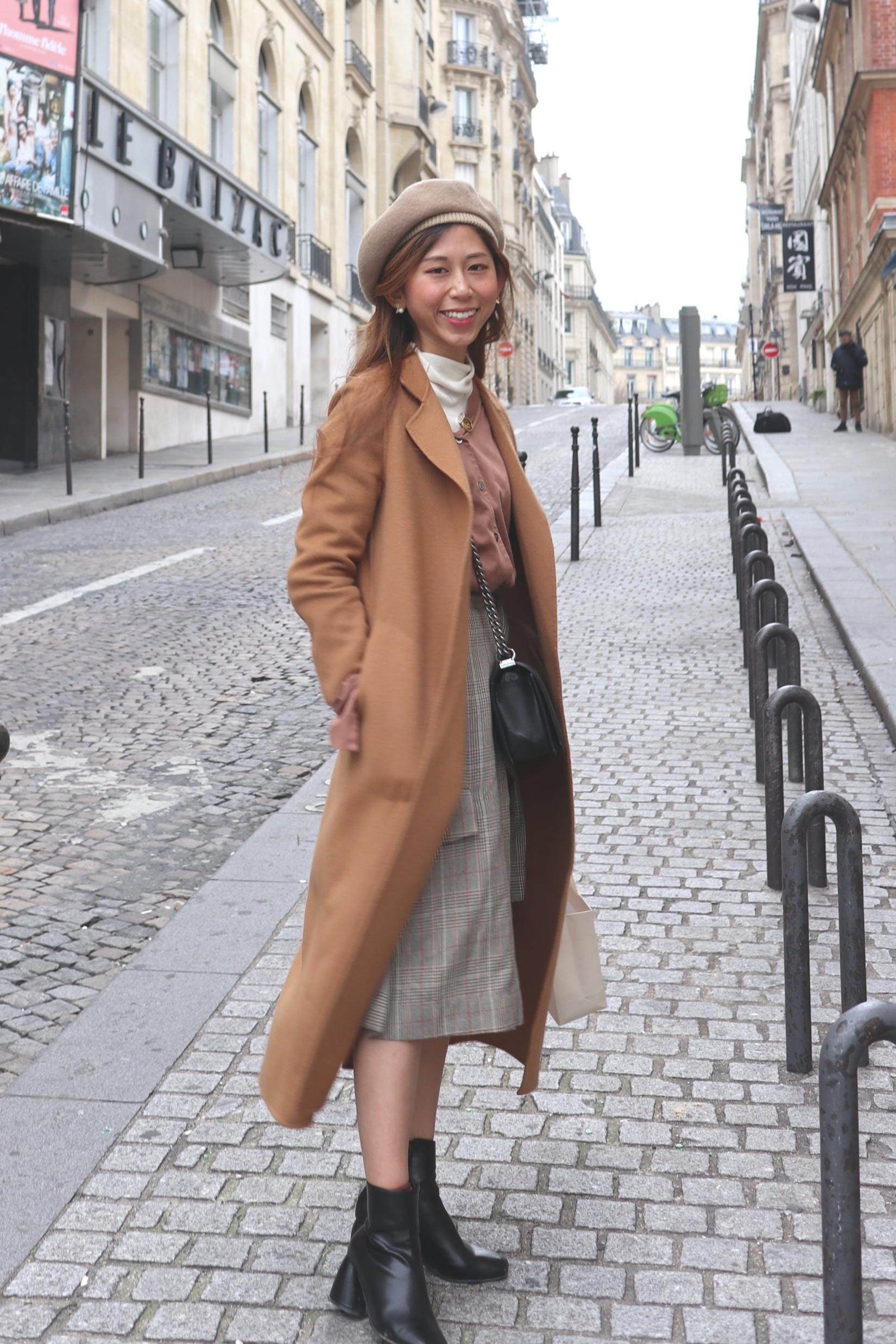 DP Christmas 2018: Christmas in Paris