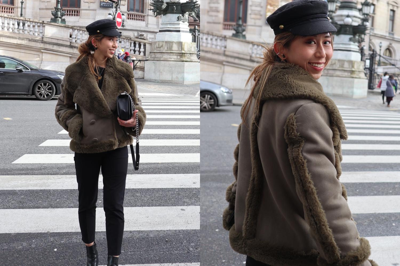 Airport Fashion (Winter)