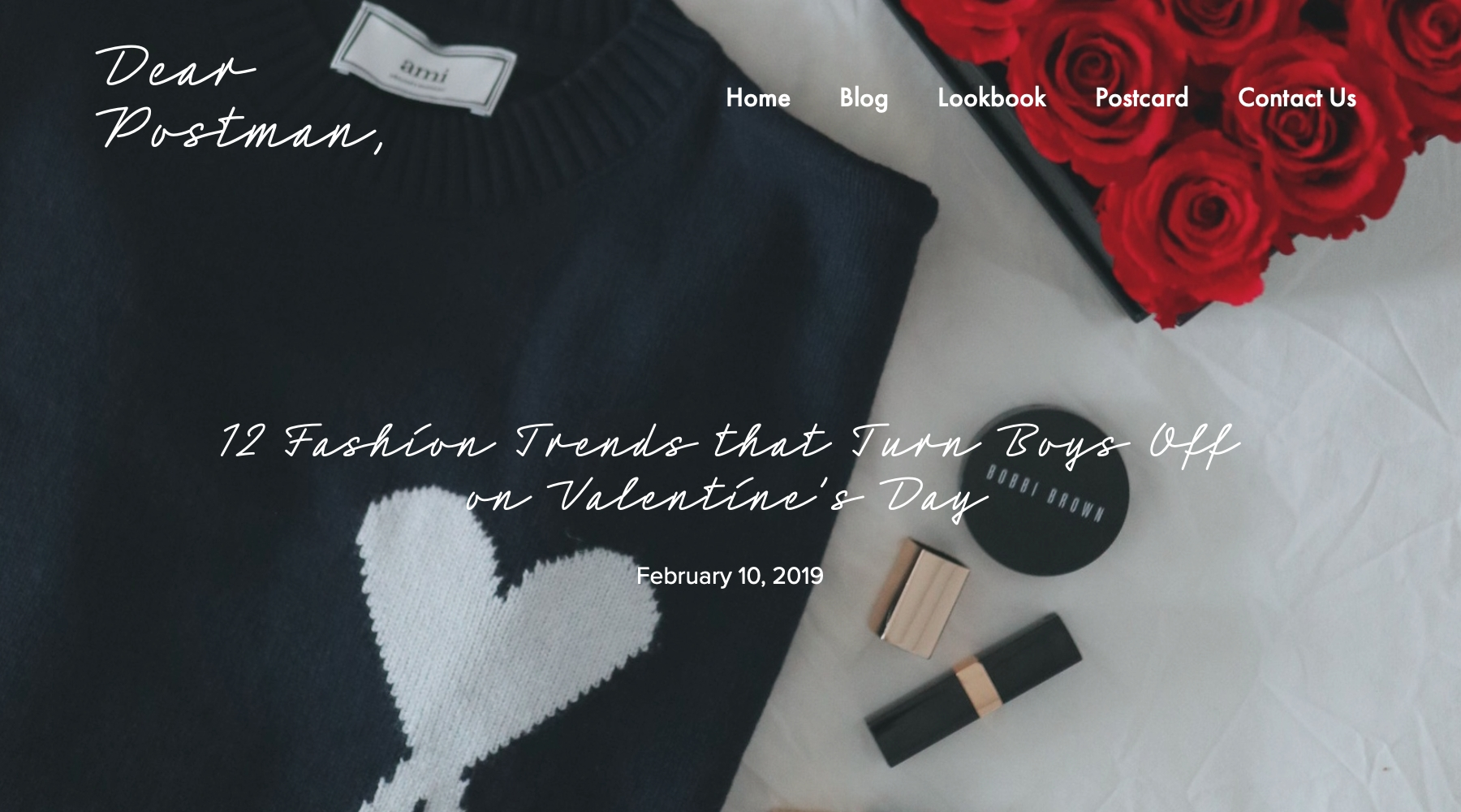 12 Fashion Trends that Turn Boys Off on Valentine's Day