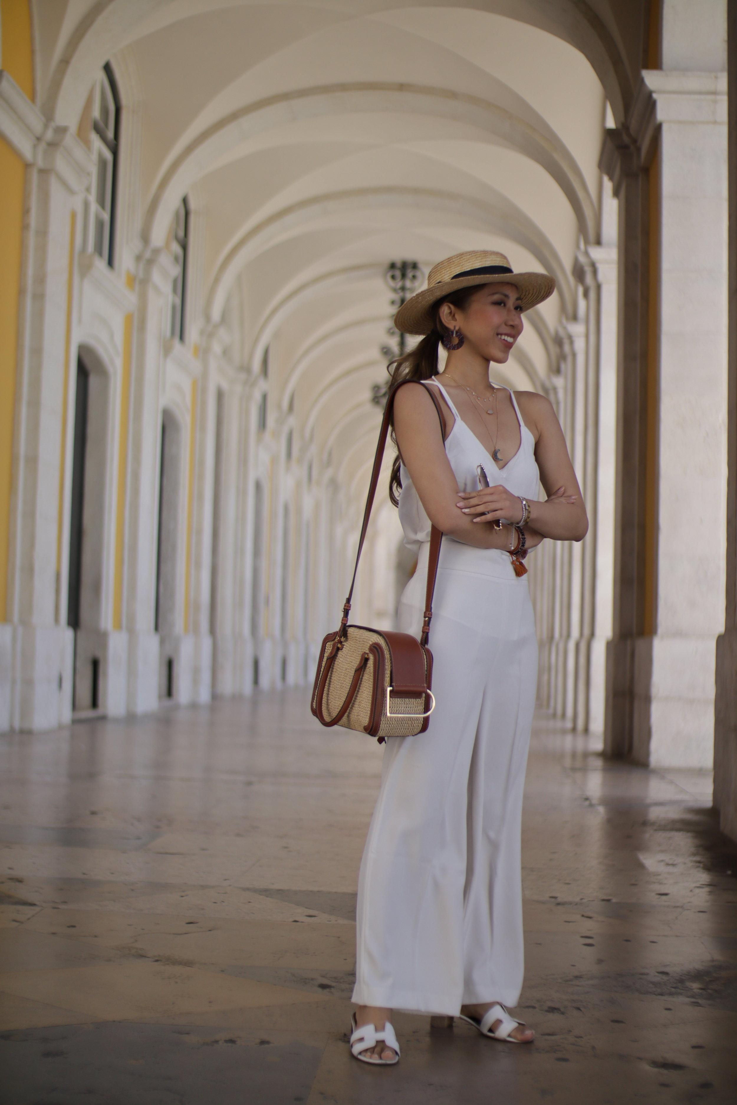 #FollowDearPostmanTo Lisbon: Travel Lookbook