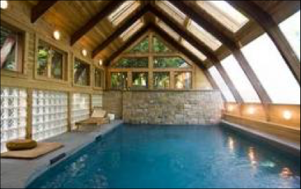 Watsu Pool