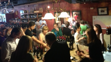 Customers at tasting.JPG