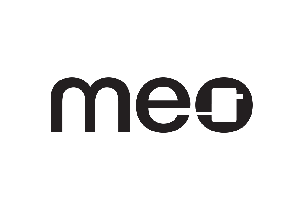 Click on the image to download a JPG of the Meo logo.