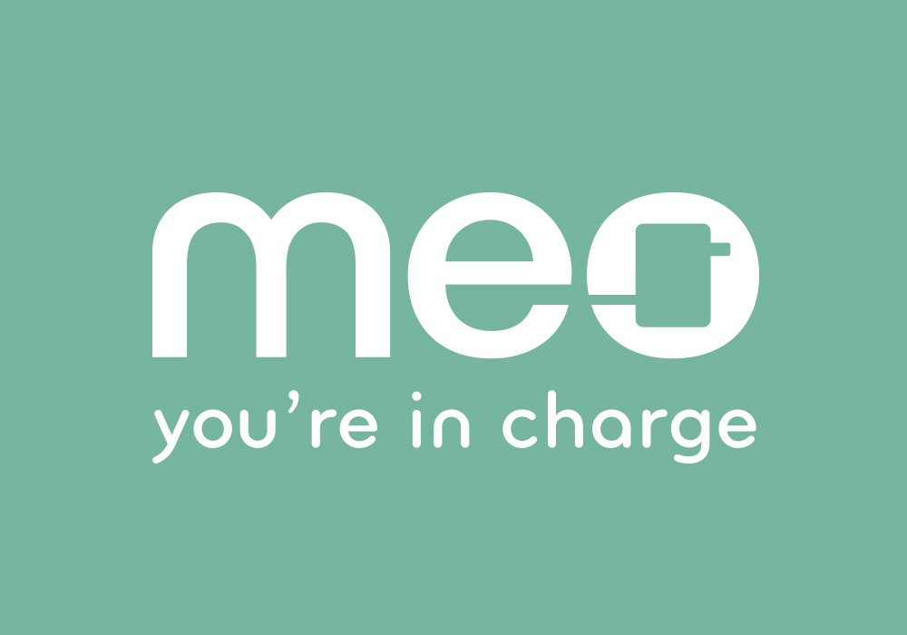 Click on the image to download a EPS of the Meo logo and tagline.