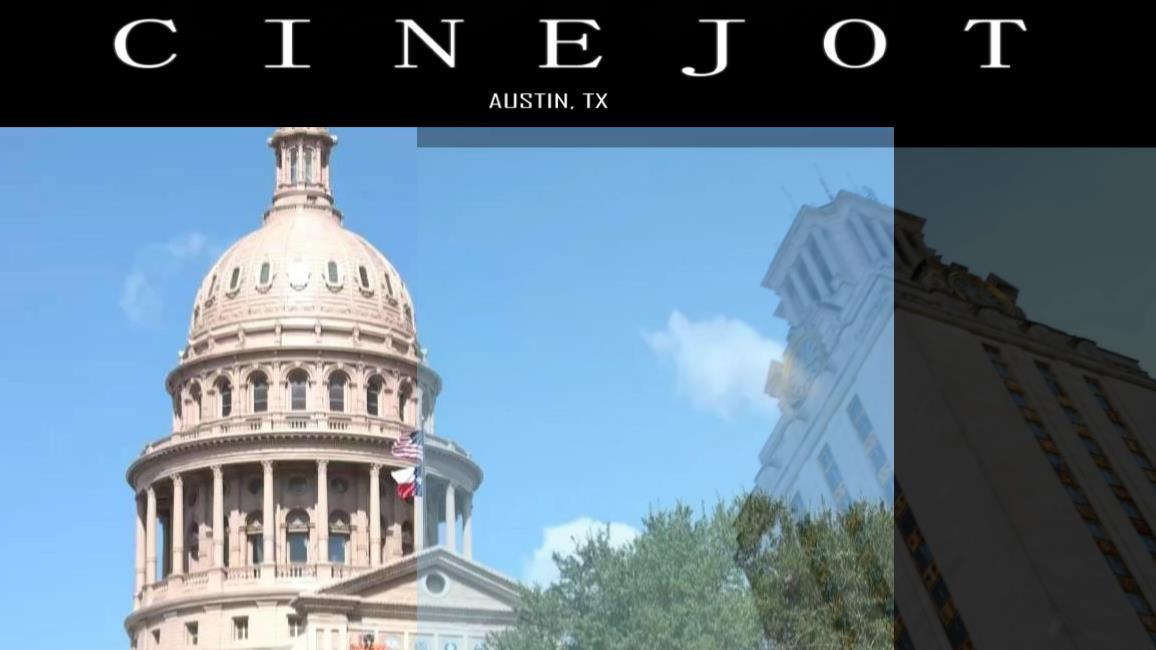 Video Production Austin, TX Cinejot