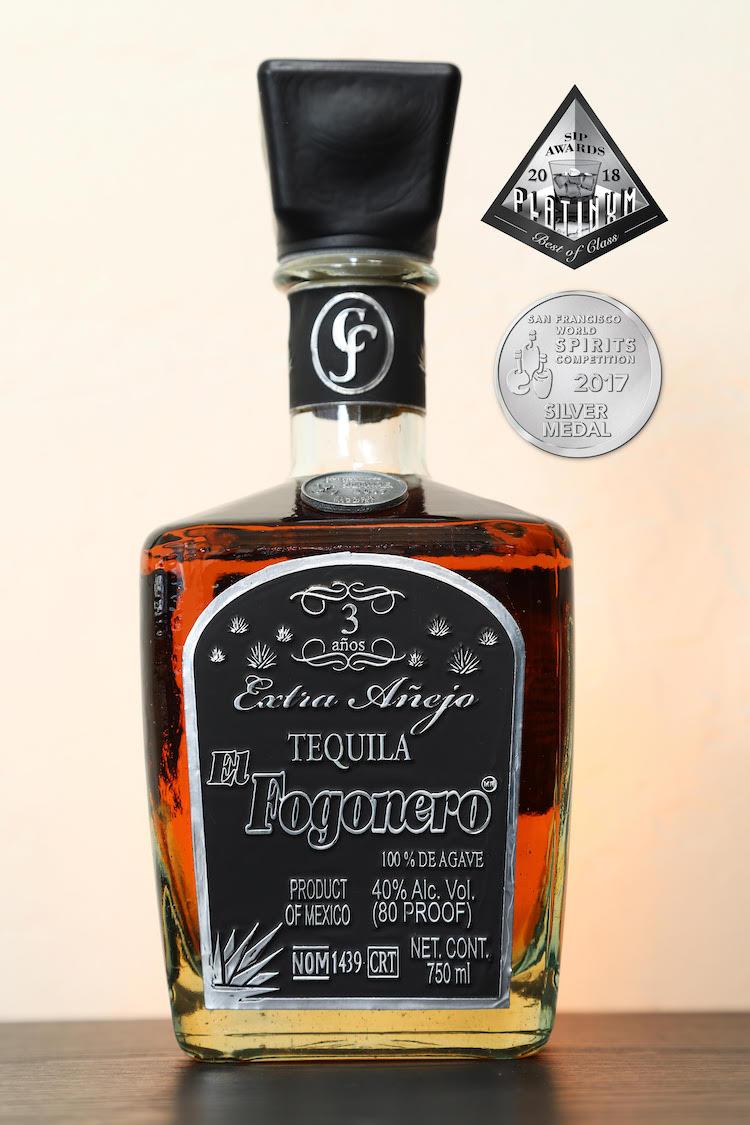El Fogonero Extra-Anejo Review   -- The Tequila Tourist