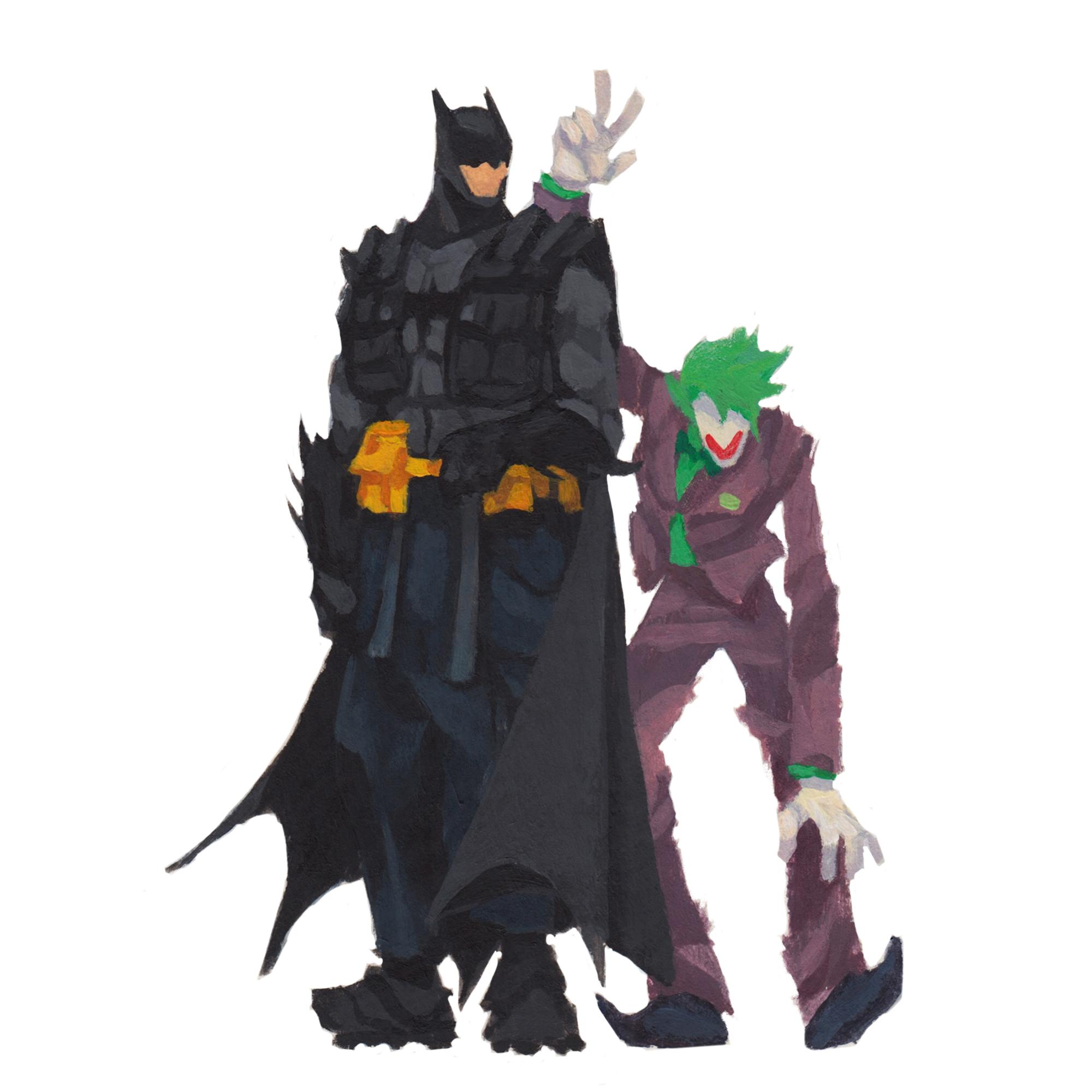 BatmanJoker_001