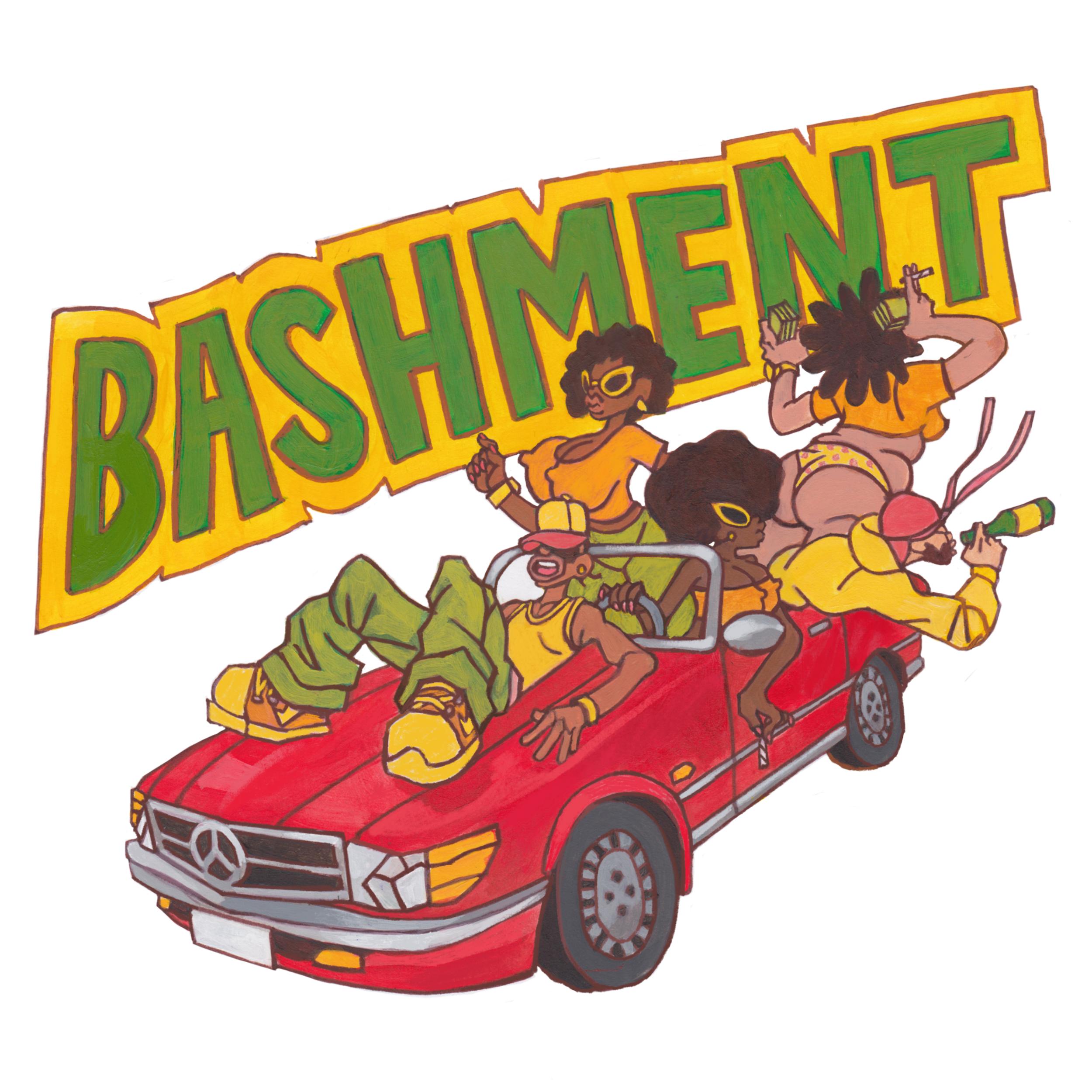 GOODFAITH_003 BASHMENT