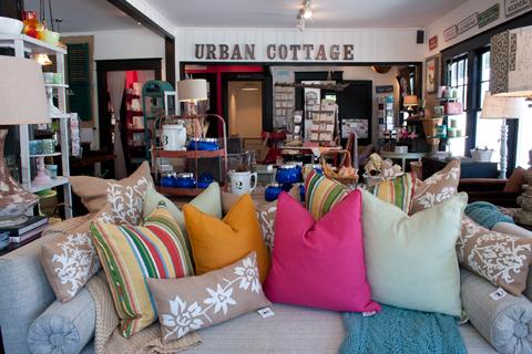 Furniture from urbancottageatlanta.com