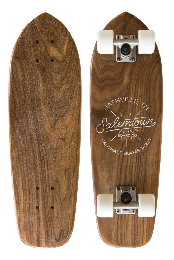The Nova Walnut, Salemtown Board Co.