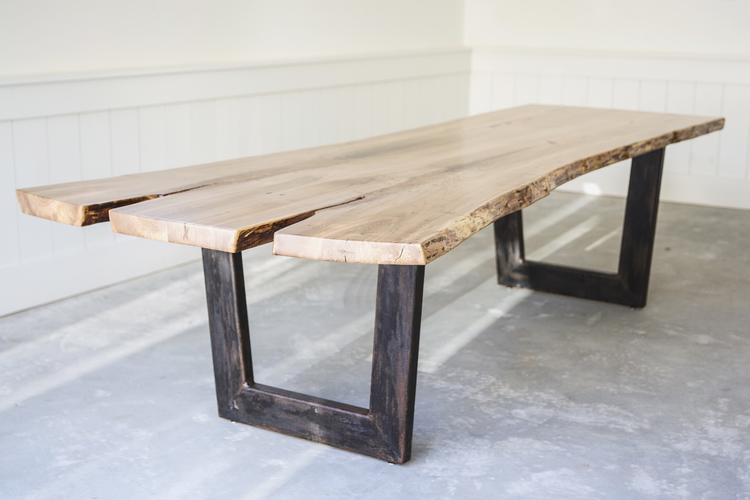 Conference Table, Woodkith Designs