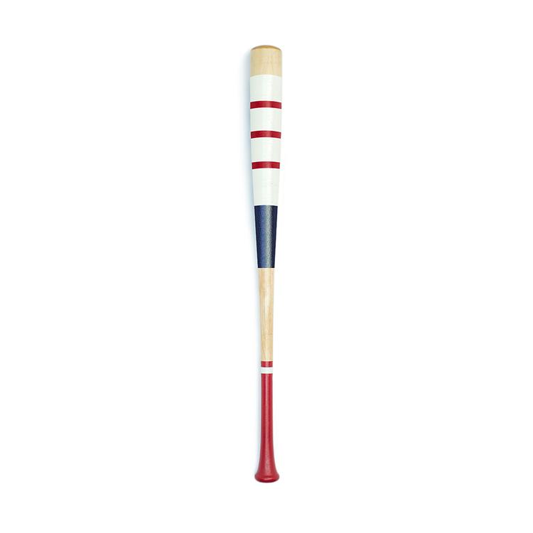 Baseball Bat, Mitchell Bat Co.