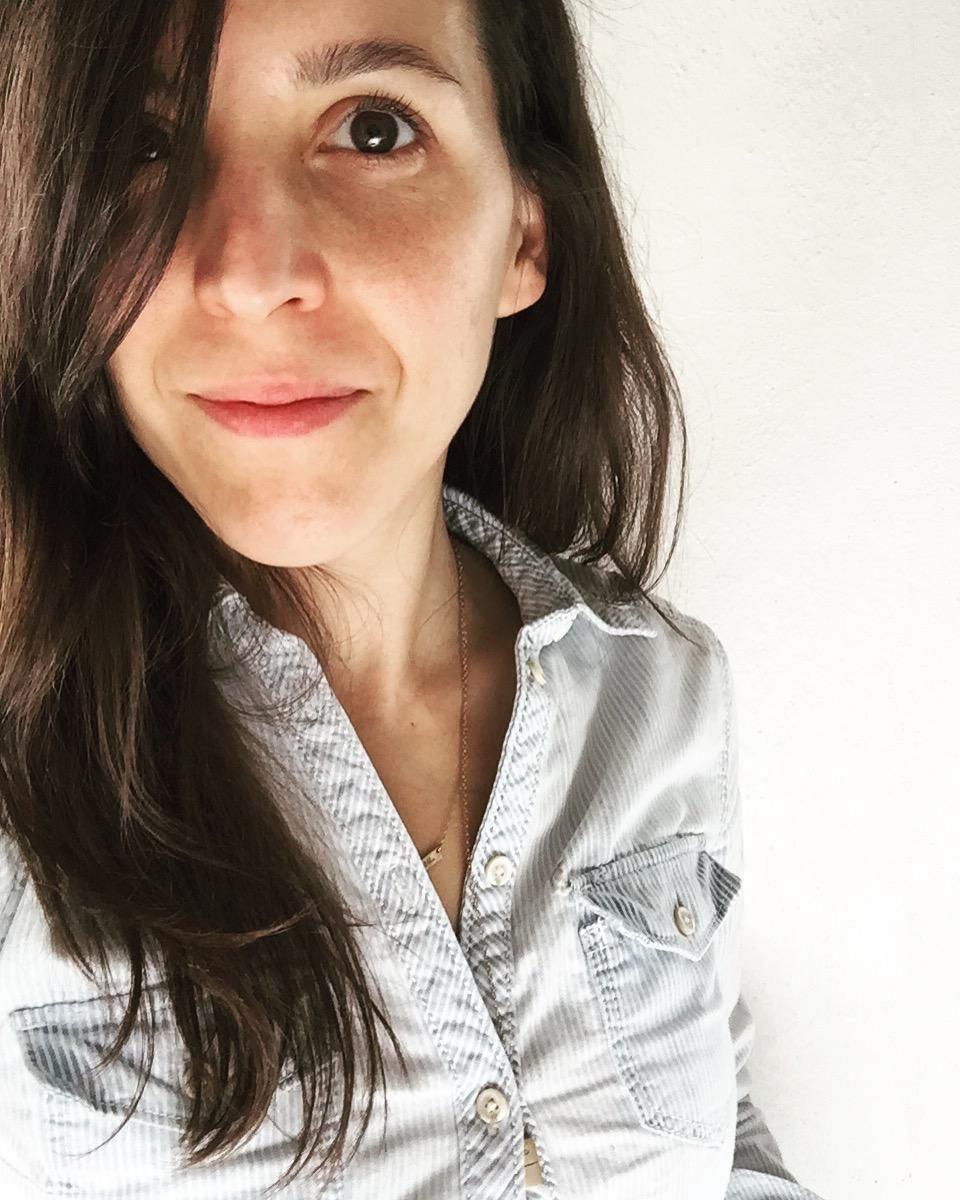 Designer and owner, Madeline Ellis