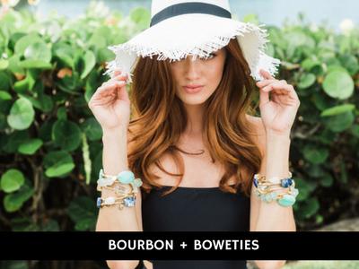 Bourbon and Boweties / Deep South Social