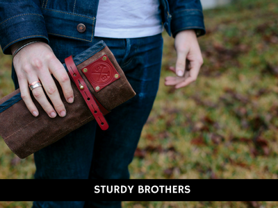 sturdy brothers / Deep South social