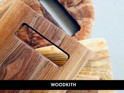 woodkith / Deep South social