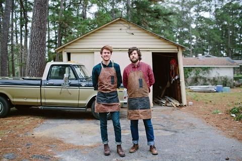 sturdy brother founders