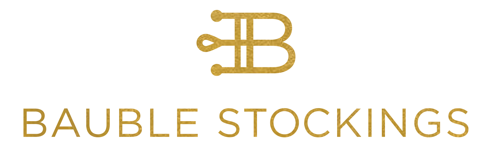 Bauble Stockings logo