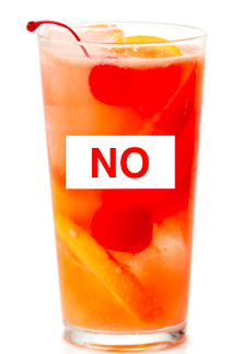 cocktail horrors / deep south social