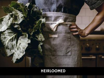 heirloomed / Deep South social