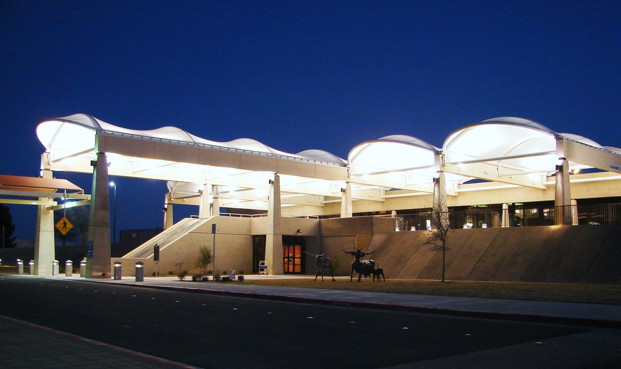 Abilene, TX | 8,000 SF | 2007