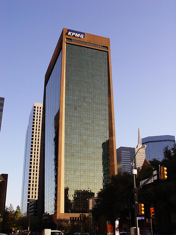 KPMG Tower