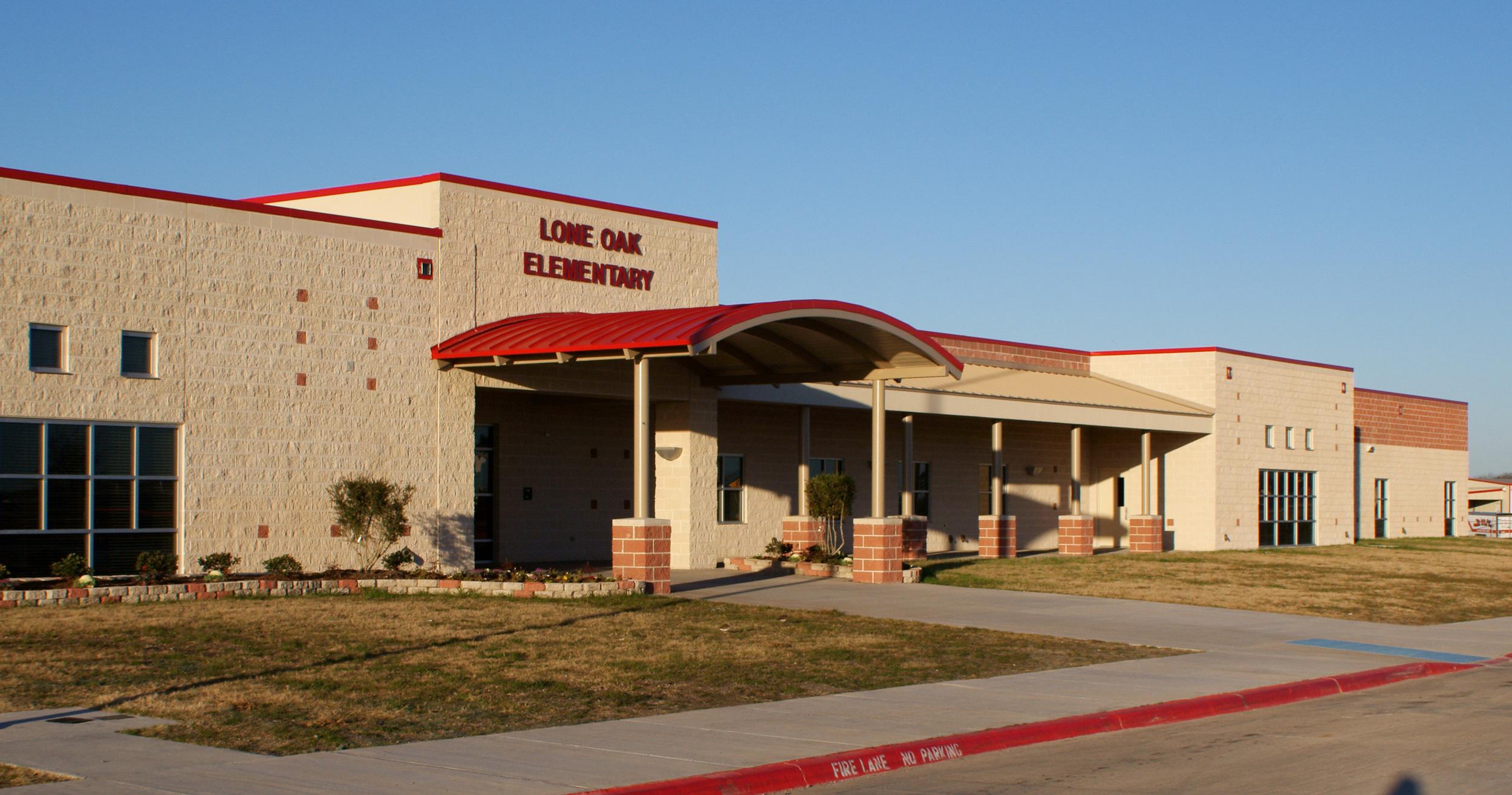Lone Oak Elementary