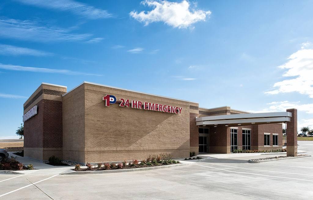 Premier 1 Clinic