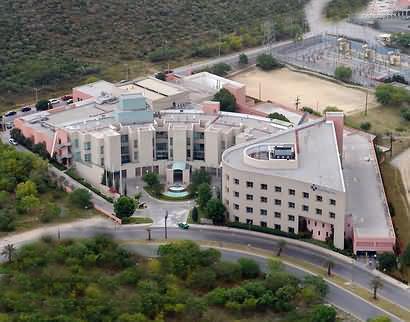 Santa Egracia Hospital