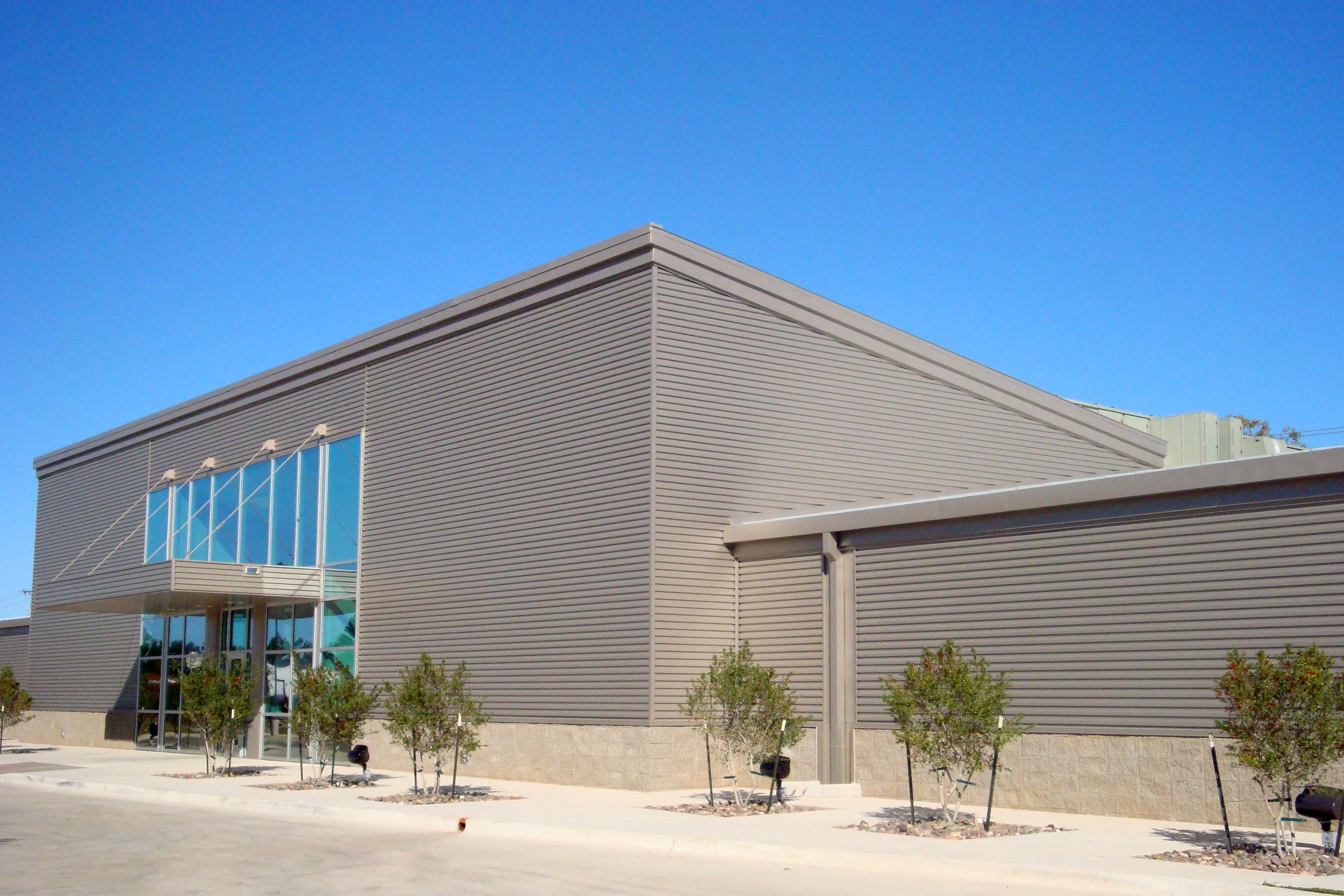 Abilene, TX | 22,500 SF | 2010