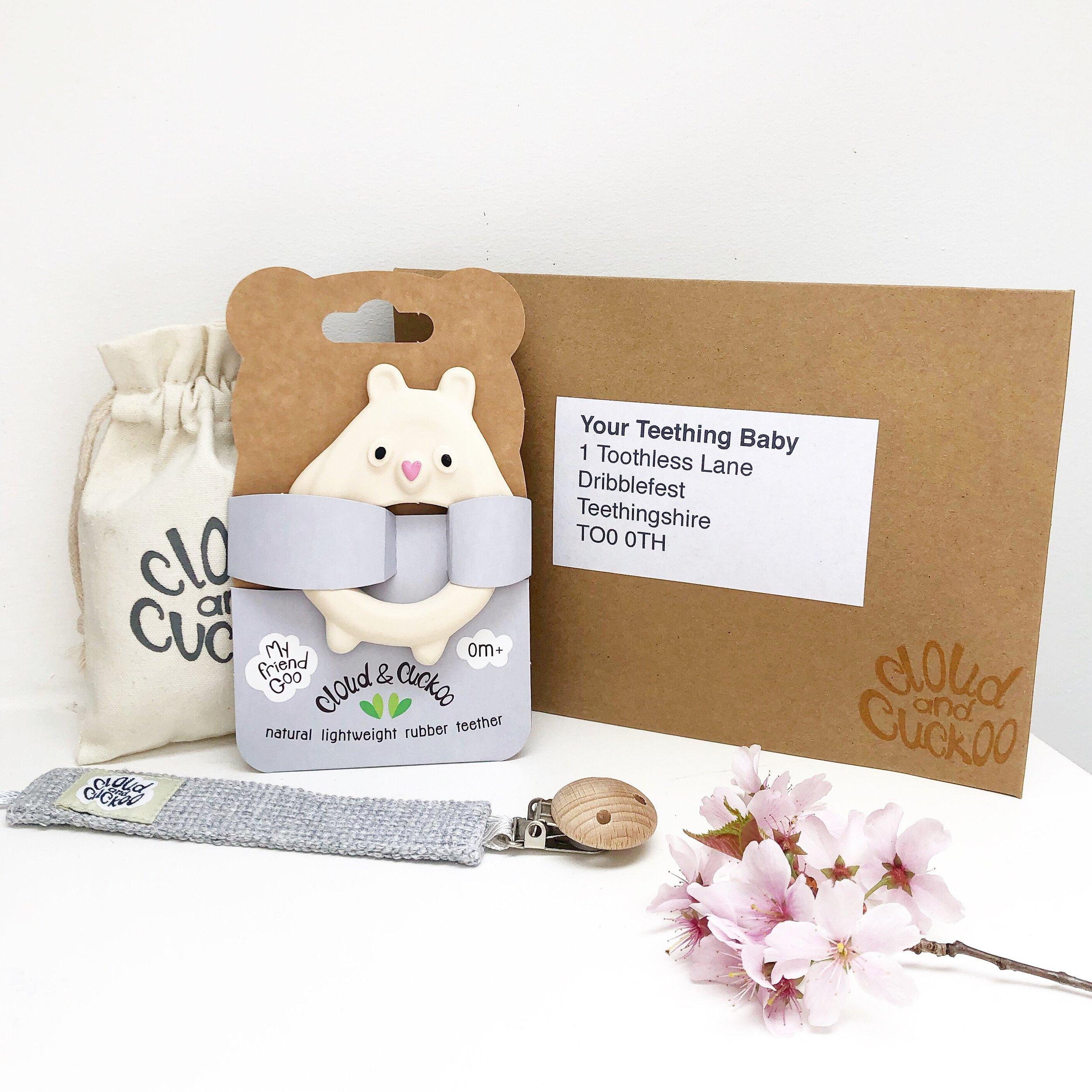 Teething Set Postage packaging.JPG