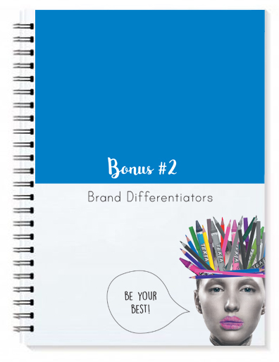 Bonus #2 Workbook