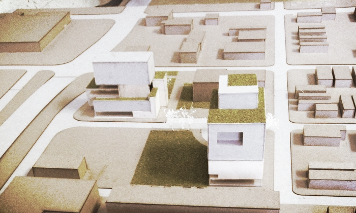 003_Students presented physical models, plans and renderings of what the proposals might look like.jpg