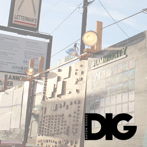 DIG Magazine, Oct 2014