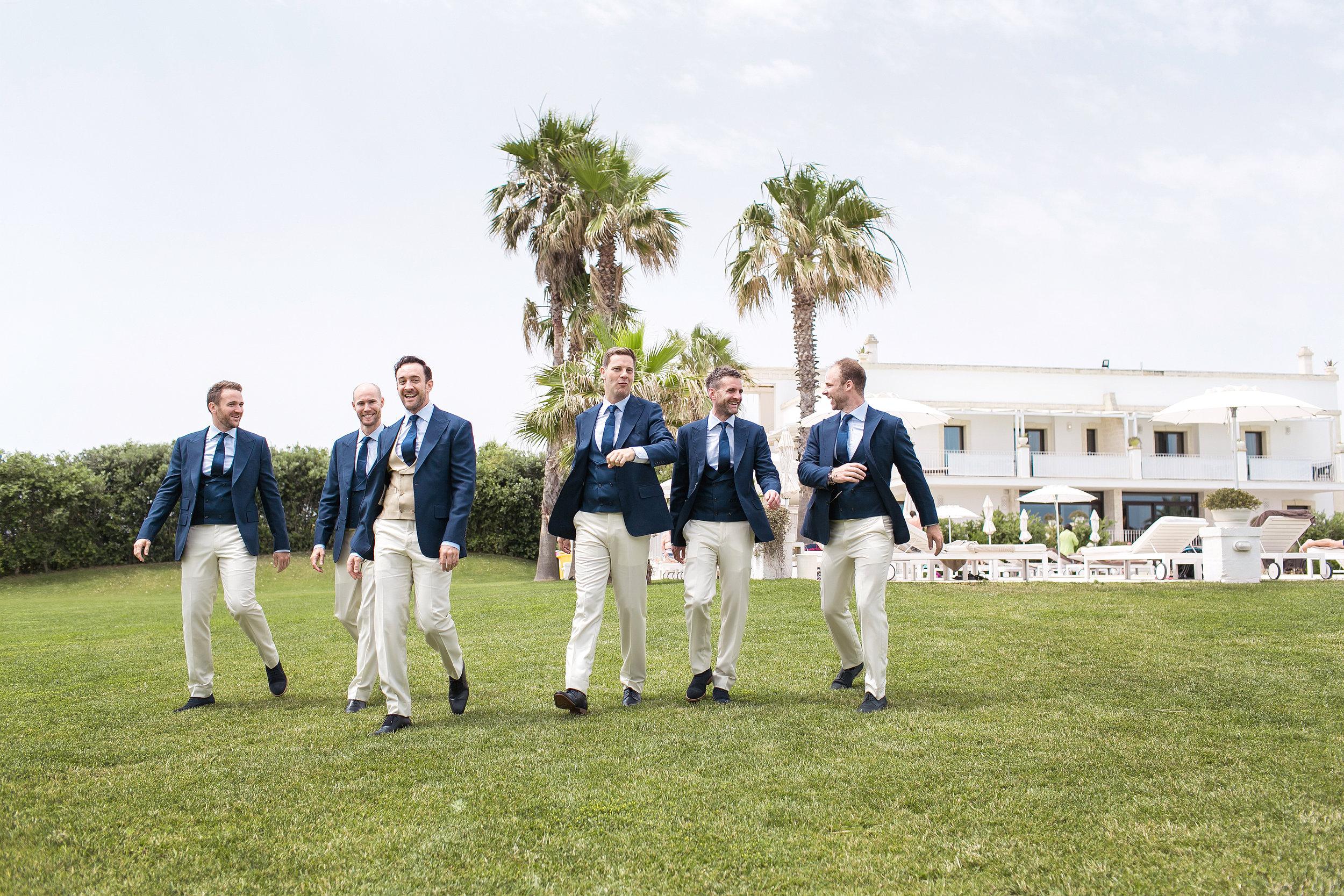 Wedding in Puglia Canne Bianche