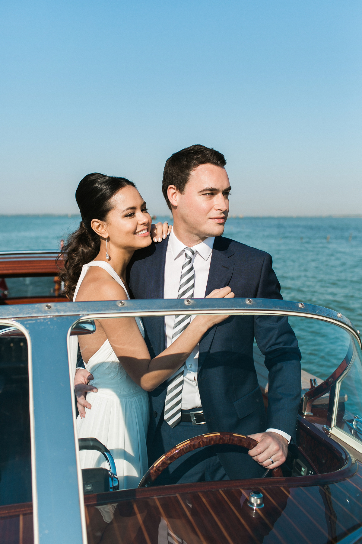 Wedding in Venice Italy
