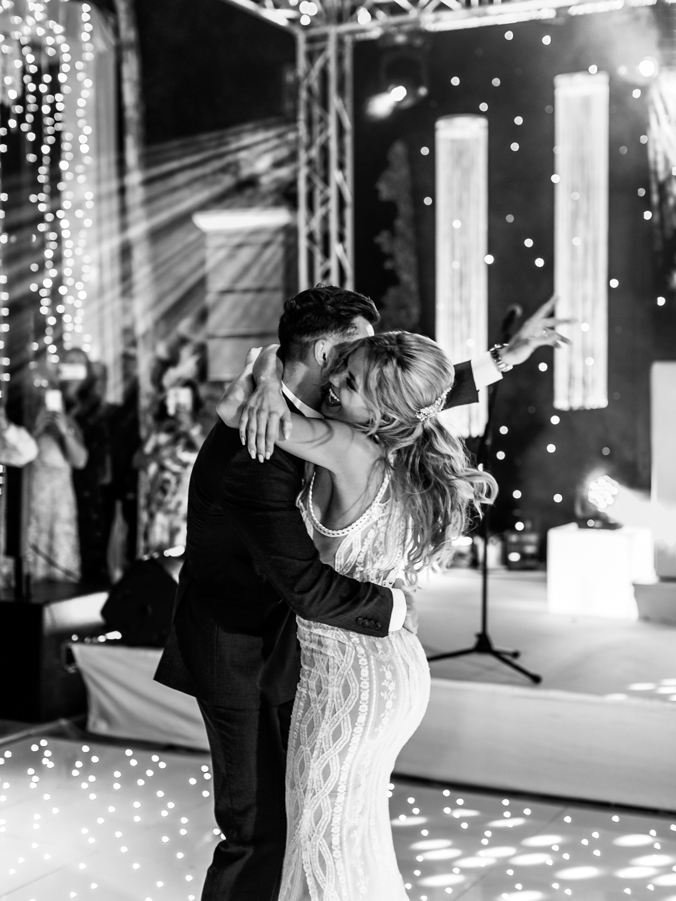 Wedding in Villa Padierna Palace Hotel Marbella Spain