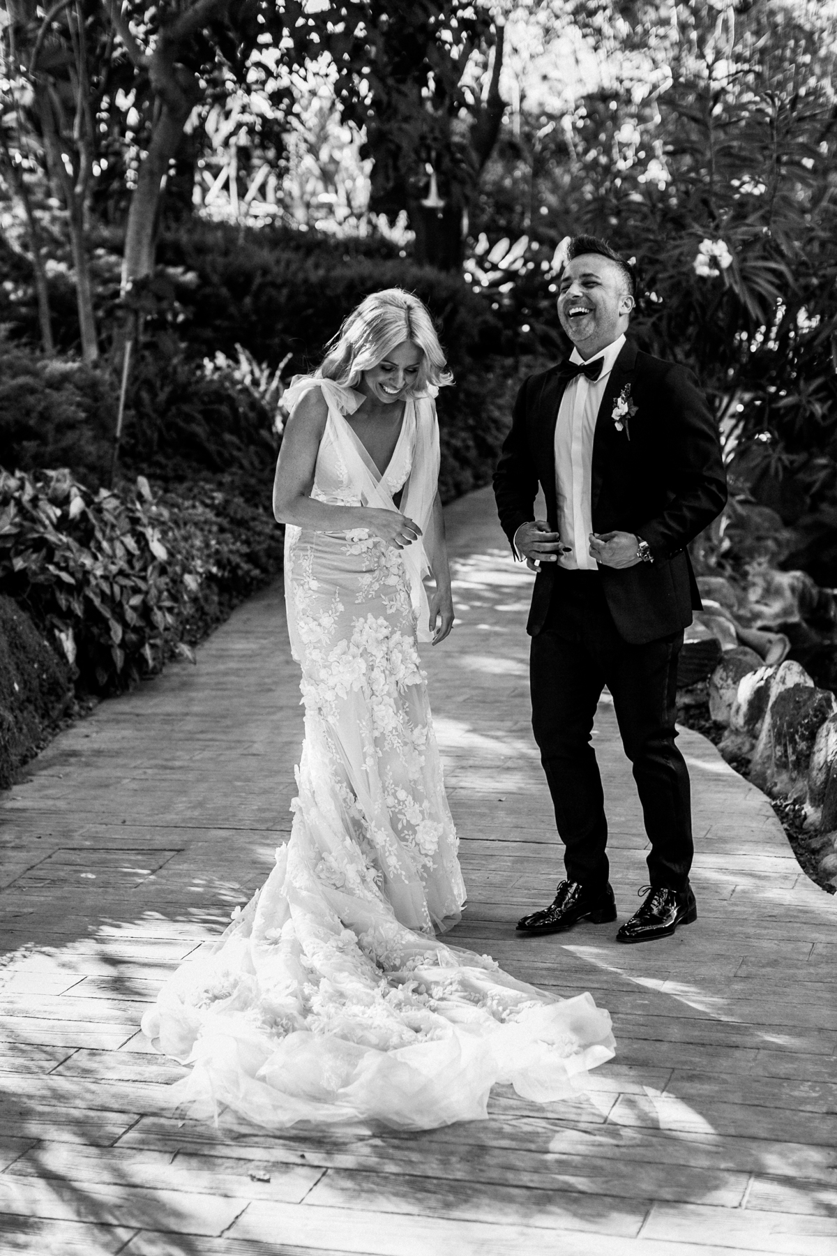 Destination wedding Marbella