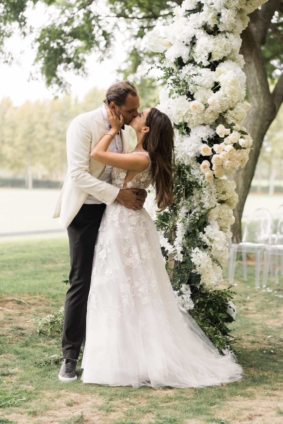 Sotogrande Spain luxury wedding