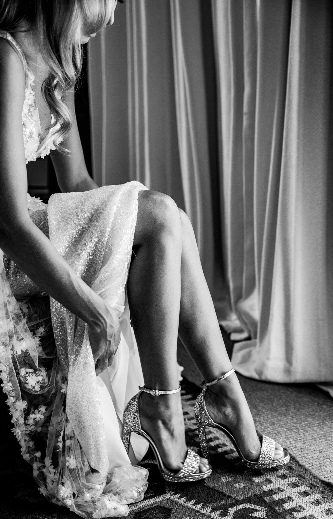 Anantara Marbella luxury palace wedding