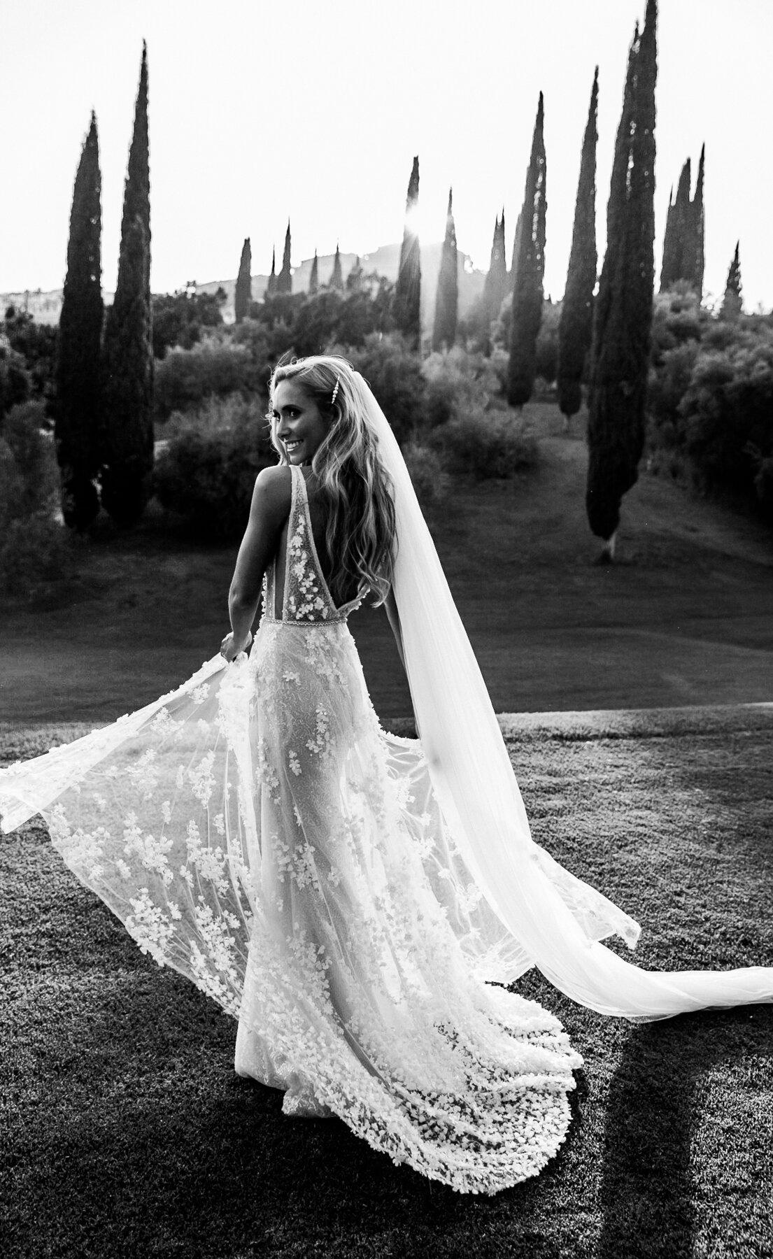 Aanatara wedding hotel Marbella