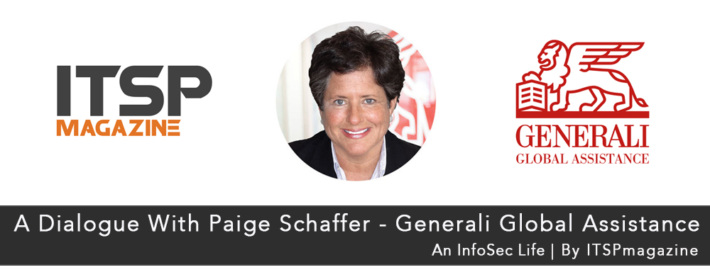 A dialogue with Paige Scaffer Generali Global Assistance
