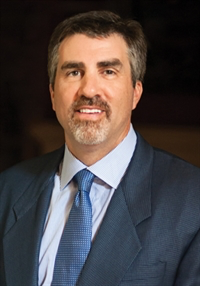 Dan Nutkis, Founder and CEO, HITRUST