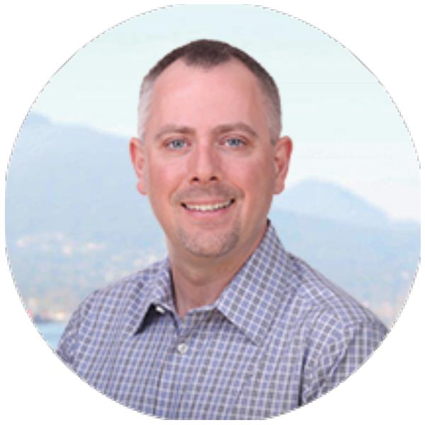 Robert Capps, VP of Business Development for NuData Security