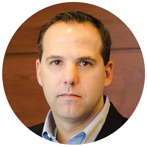 Brian Zeman, Chief Operating Officer of third-party risk management leader Prevalent, Inc.