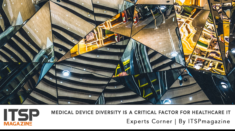 Medical Device Diversity Is A Critical Factor For Healthcare IT.jpg