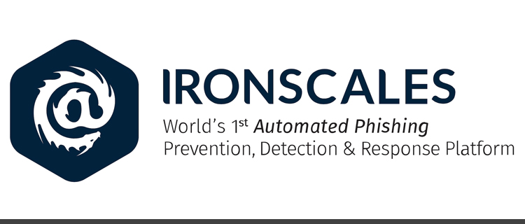IRONSCALES  | The world's first automated phishing prevention, detection and response platform.