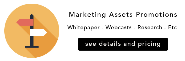 By selecting  this promotional package , ITSPmagazine will promote a marketing asset of your choice: White papers | Research reports | Webinars/webcasts | Case studies | Videos | Pretty much anything you want us to promote for you.