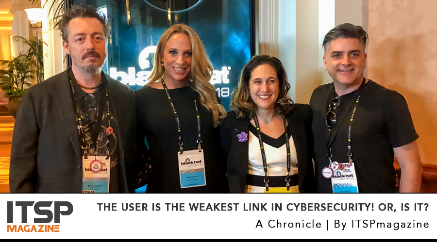 The user IS the weakest link in cybersecurity! Or, is it?.jpg